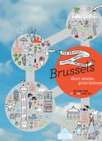 Brussels, short stories, great history
