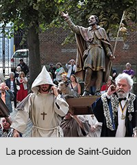 Procession St-Guidon