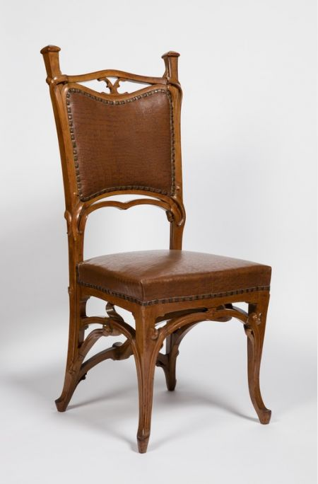 Solvay - Chaise