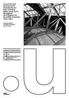 URBAN RESEARCH #001 / Un patrimoine insoupçonné. Charpentes en bois, métal et béton armé dans les églises de la Région de Bruxelles-Capitale, 1830-1940