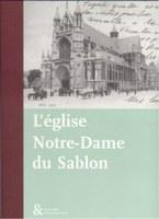 L'église Notre-Dame du Sablon