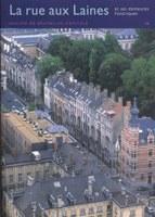 La rue aux Laines