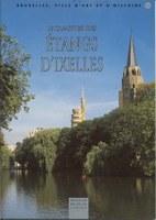 Le quartier des étangs d'Ixelles