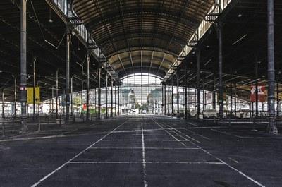 Abattoirs d'Anderlecht