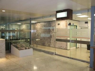 Centre doc entrée