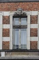 Châssis avant restauration (A. de Ville de Goyet©GOB-MRBC)