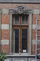 Châssis après restauration (A. de Ville de Goyet©GOB-MRBC)