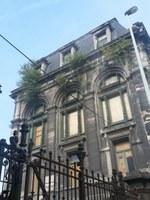 Etat des façades avant restauration