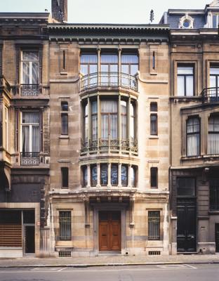 Hôtel Tassel - Façade