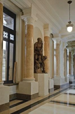 Palais justice 2