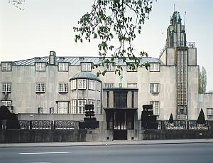 Le Palais Stoclet, avenue de Tervueren 279-281, 1150 Bruxelles