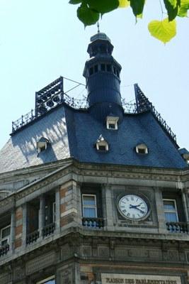 Carillon Parlement