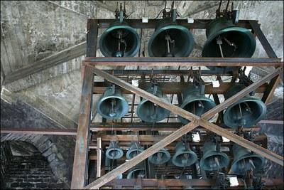 Carillon Ste-Gudule