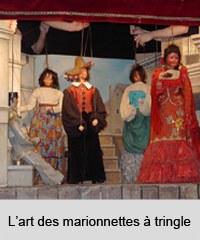 Marionnettes M