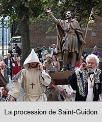 Procession St-Guidon