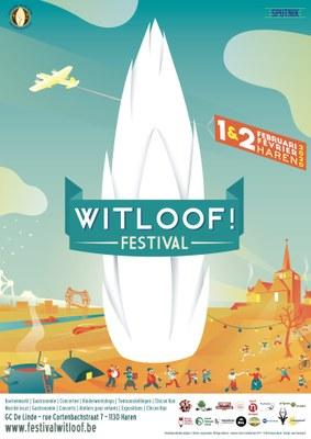 witloof affiche