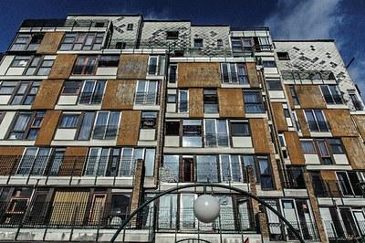 La Mémé - Photo A. de Ville de Goyet © urban.brussels