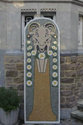 Restauration de mosaïques 3