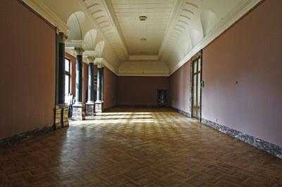 Wolfers salle