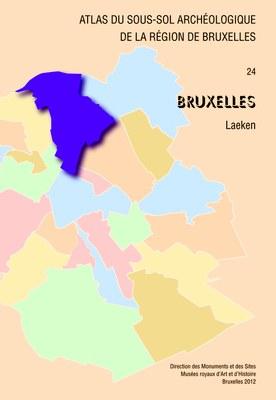 Atlas du sous-sol archéologique - Laeken
