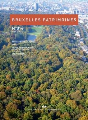 Bruxelles Patrimoines n°14
