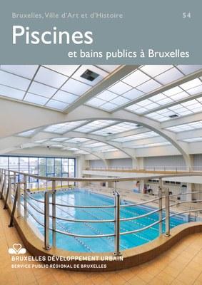 Bruxelles ville d'art et d'Histoire n°54