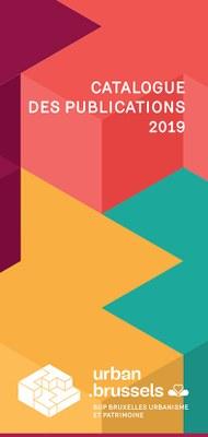 Catalogue publications 2019