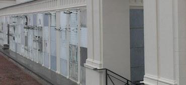 Galeries funéraires de Molenbeek-Saint-Jean
