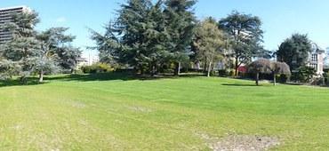 Parc du Karreveld