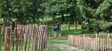 Parc Marie-José