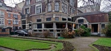 Villa Danckaert
