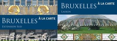 CP Extention Sud - Laeken