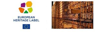 Label du patrimoine européen - Edition 2017