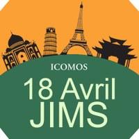 18 avril : Journée internationale des monuments et des sites