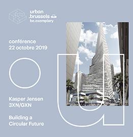Building a Circular Future