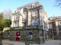 Hôtel particulier E. Canonne