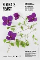 Flora's Feast - Le motif floral dans l'Art nouveau