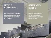 Hôtels communaux de Bruxelles