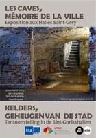 Les caves, mémoire de la ville