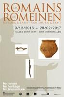 Les Romains de Tour & Taxis