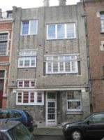 Maison rue Servais-Kinet 13