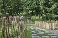 Parc Marie-José - Molenbeek-Saint-Jean
