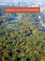 Revue Bruxelles Patrimoines n°14