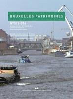 Revue Bruxelles Patrimoines n° 15-16