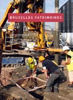Revue Bruxelles Patrimoines n°17