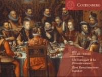 Un banquet à la Renaissance