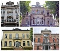 Week-end Bruxelles néoclassique