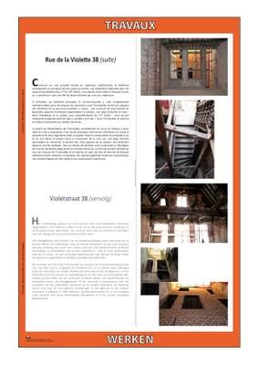 Rue de la Violette (suite)